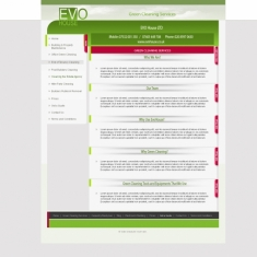 EVO House: Green Cleaning Services