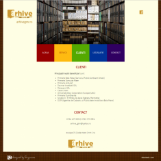 Arhive GMR