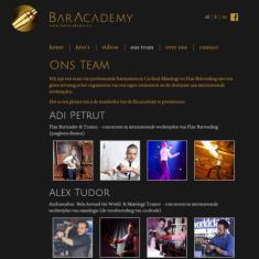 Bar Academy