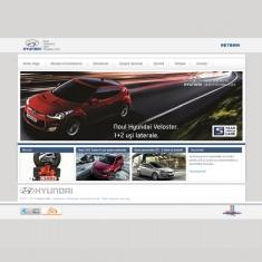 Retbari - Distribuitor Hyundai Satu Mare