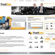 Truck Teile - import si distributie piese pentru camioane