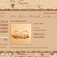 Theena - Gifts & Accessories