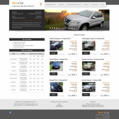 Inchirieri auto, Rent a Car Baia Mare, Maramures, Satu Mare